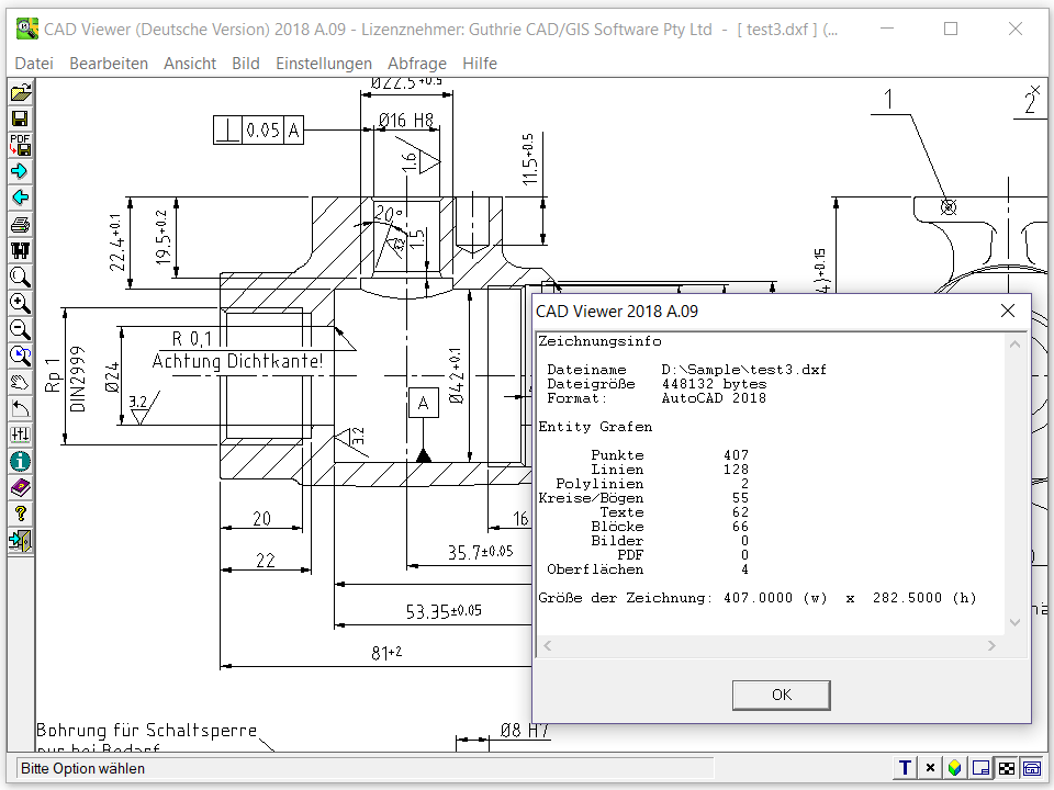 autocad viewer تحميل