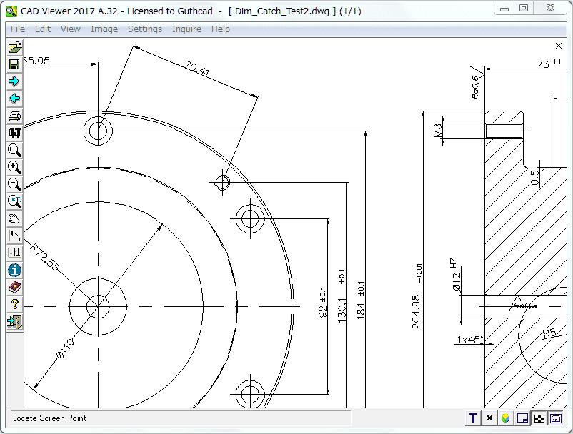 CAD Viewer 2017