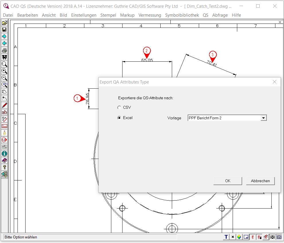 Empb Vda Vorlage Download Deckblatt Englisch Deutsch Excel Datei