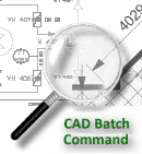 CAD Batch Command 10